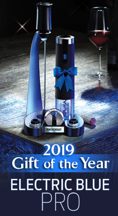 Electric Blue PRO - 2019 Gift of the Year